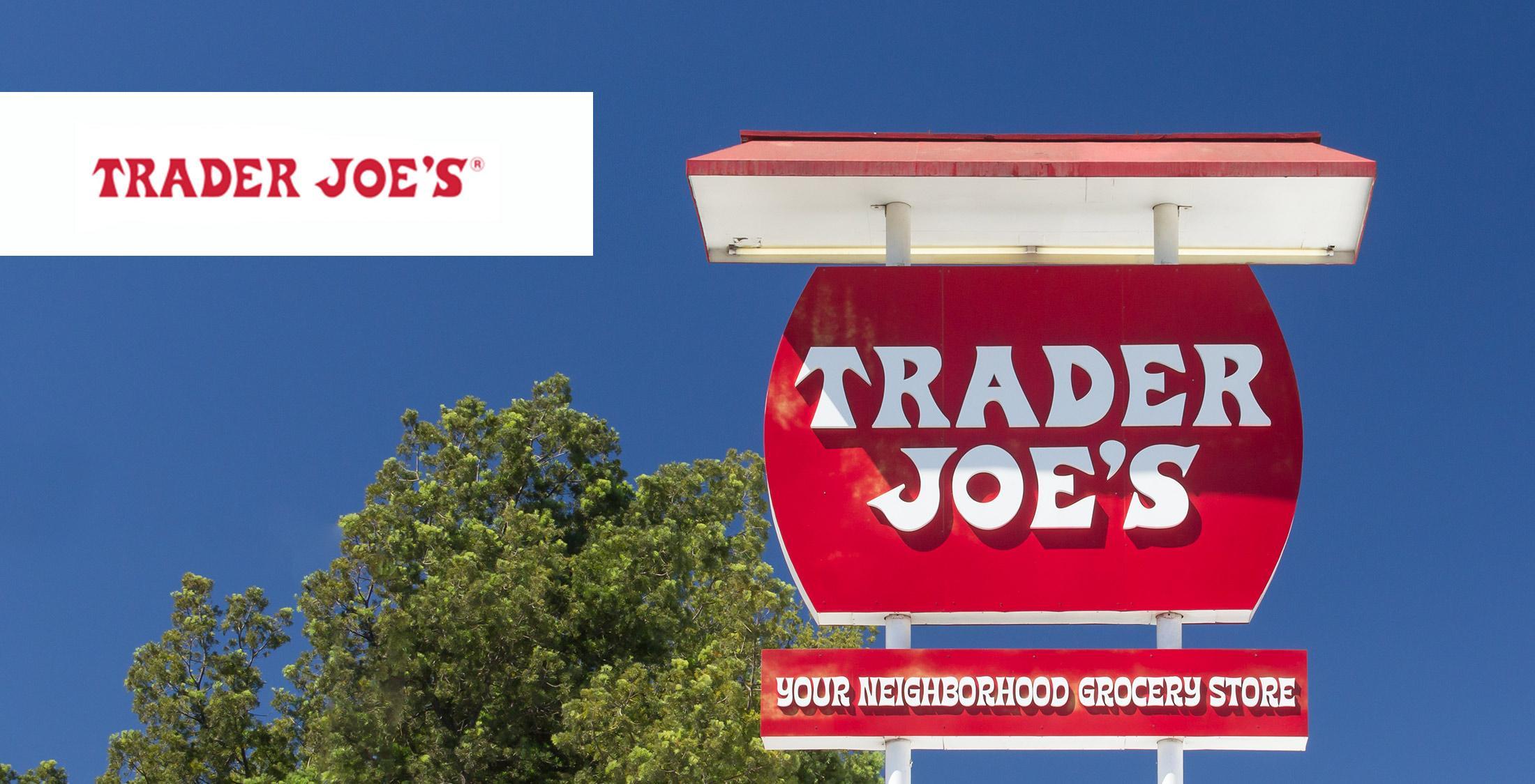 Trader Joes Brand