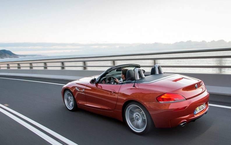 Which Sports Cars Get Good Gas Mileage? 10 Fair Options