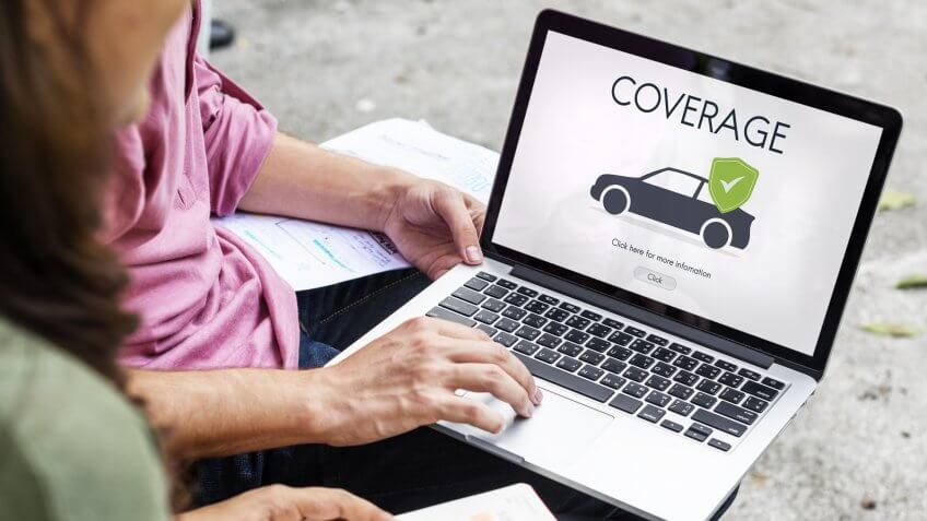 6. Shop for Car Insurance