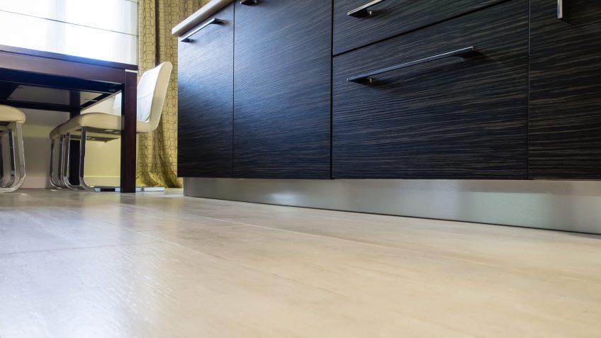 kitchen floor replacement costs