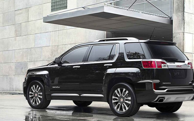 20 suvs with the best gas mileage. Black Bedroom Furniture Sets. Home Design Ideas