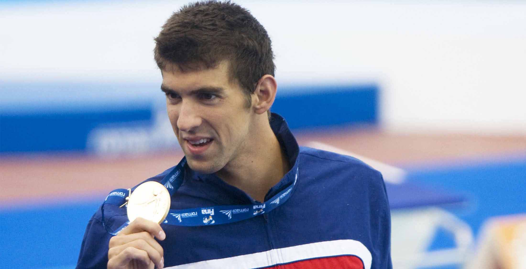 michael phelps earnings