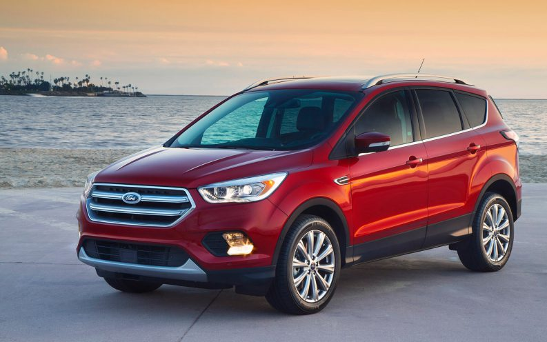 20 Suvs With The Best Gas Mileage