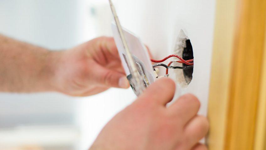rewiring costs
