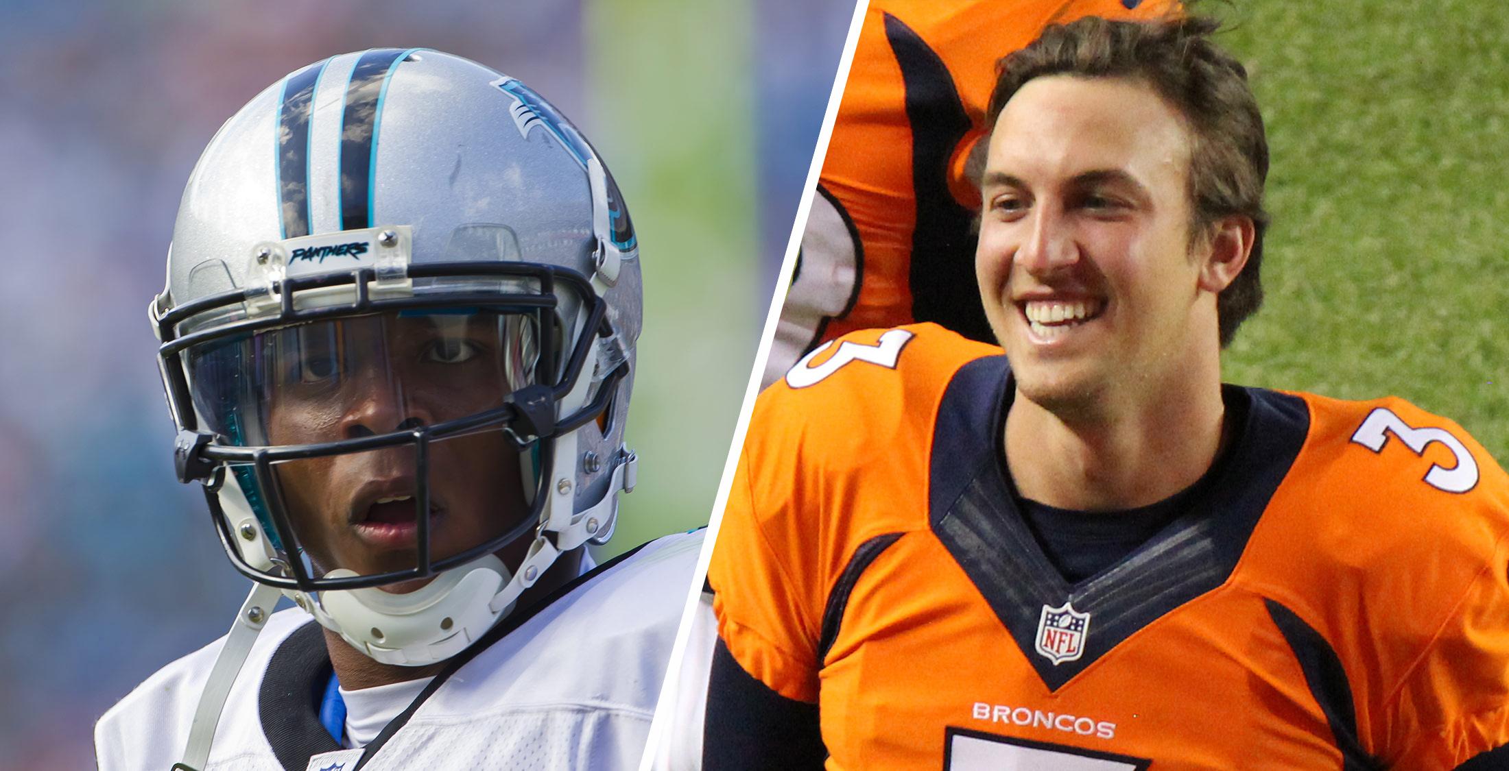 2016 NFL Season Opener Quarterback Showdown: Cam Newton Net Worth vs