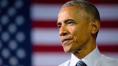Barack Obama Net Worth: From President to Netflix Producer