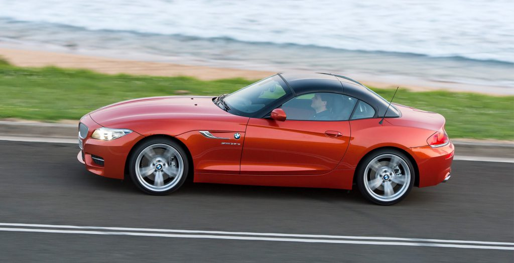 10 Sports Cars With The Best Gas Mileage