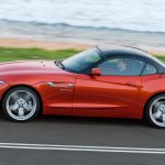 fuel efficient sports cars
