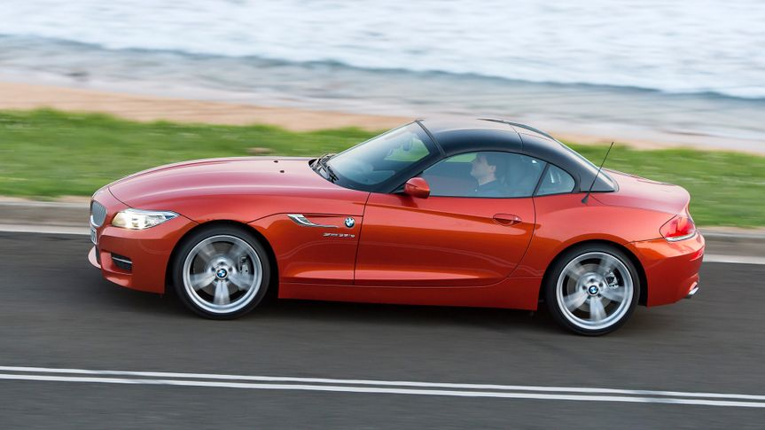 fuel efficient sports cars