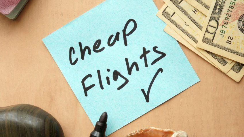 Where to Find the Cheapest Airline Tickets for Cheap Flight Day 2016