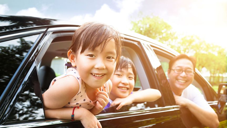 family cars best gas mileage