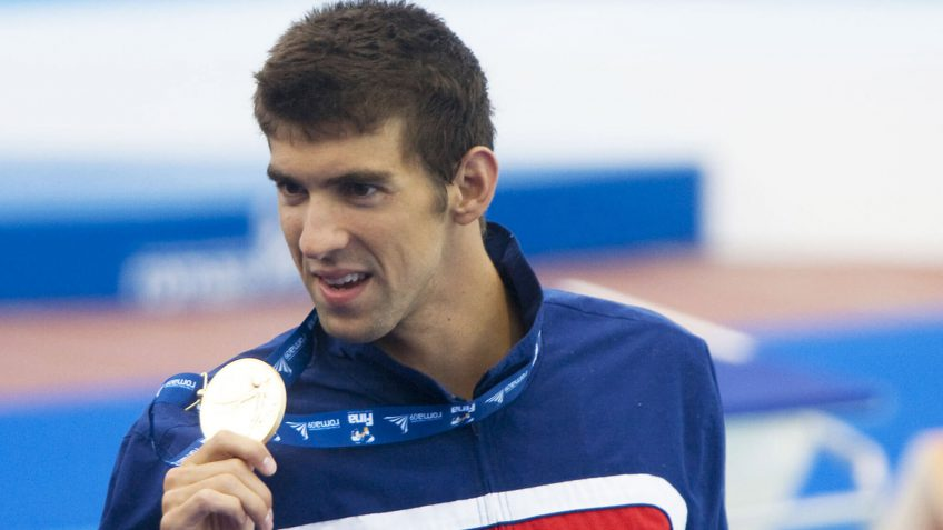 Where Is Michael Phelps' Net Worth Today?