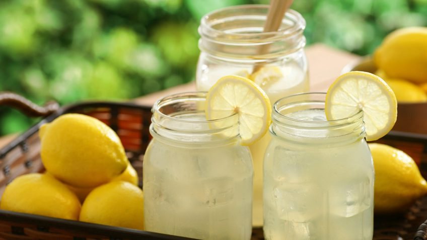 Where to Get Free Lemonade on National Lemonade Day 2016