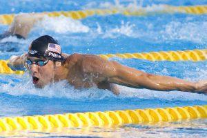Highest-Paid Olympic Athletes, Like Michael Phelps