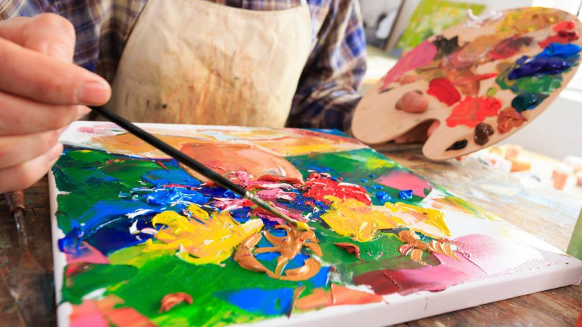 Celebrate Worldwide Art Day With These Free Events and Activities