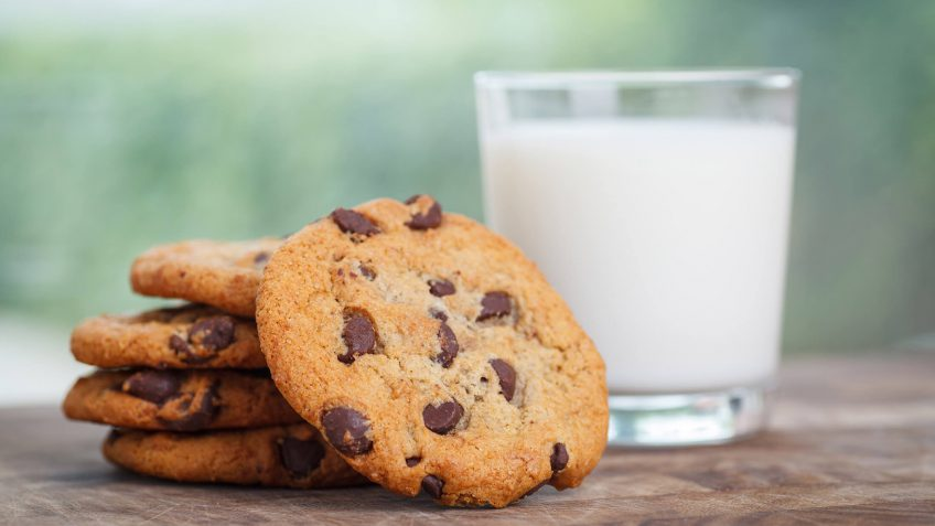 How to Get Free Cookies on National Chocolate Chip Cookie Day 2016