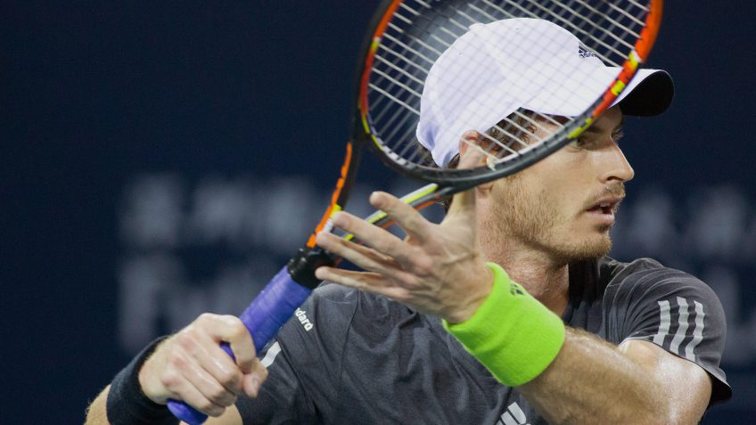 7 Highest-Paid Tennis Players Like Andre Agassi Net Worth, Andy Murray Net Worth