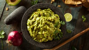 The Most and Least Expensive Guacamole You Need to Try