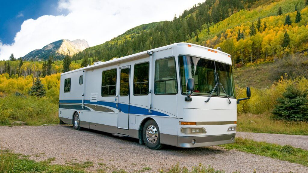 Best Rates Motorhome Financing Rv Loans Autos Post