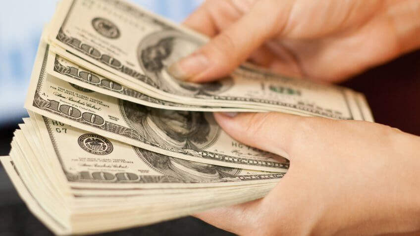 The No. 1 Cause of Financial Stress in Every State