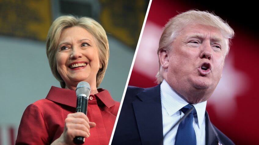 20 Best Quotes from Hillary Clinton, Donald Trump From the First Presidential Debate