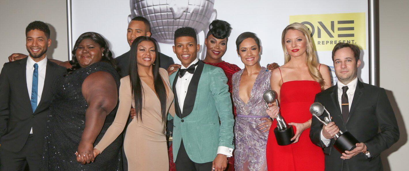 'Empire' Cast Showdown: Taraji P. Henson Net Worth vs. Terrence Howard Net Worth and More