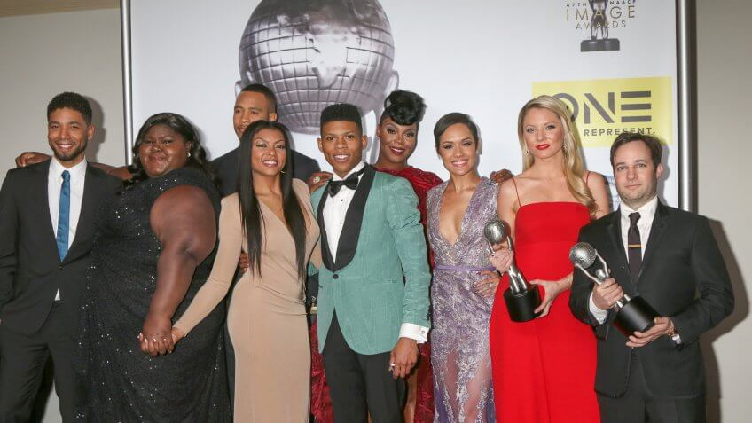 'Empire' Cast Showdown: Taraji P. Henson Net Worth vs. Terrence Howard Net Worth and More