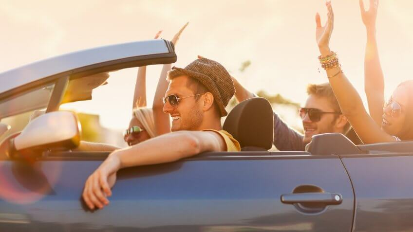 Scenic Summer Road Trip Ideas for a Small Budget