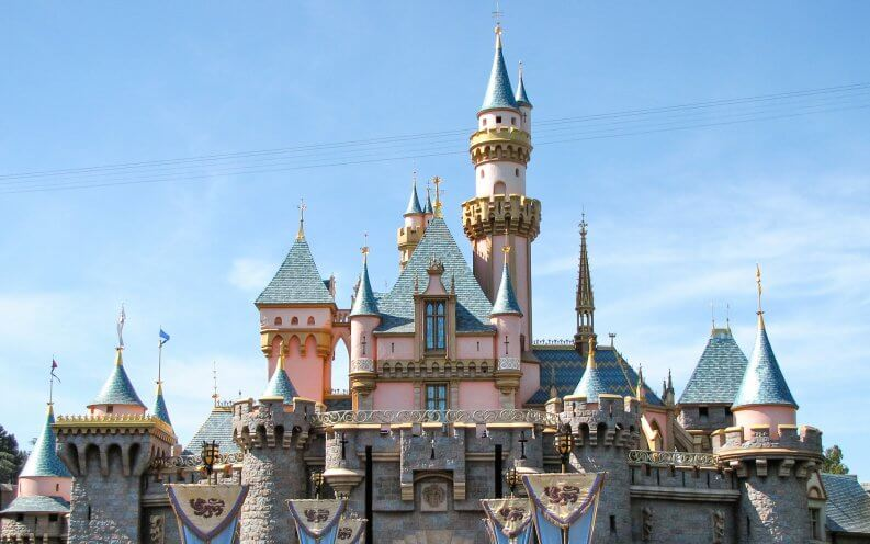 See how much VIP treatment at Disney parks will set you back.