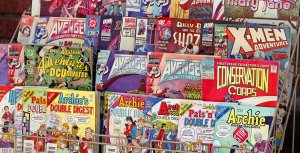 How to Save Money on Comics for National Comic Book Day
