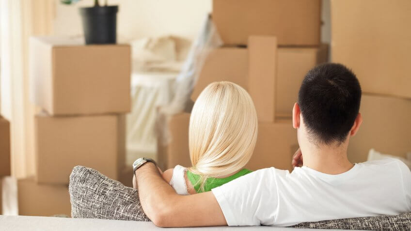 Telltale Signs You're Moving Into a Money Pit