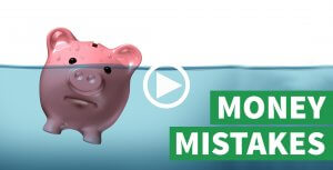 Money Mistakes You Made Today