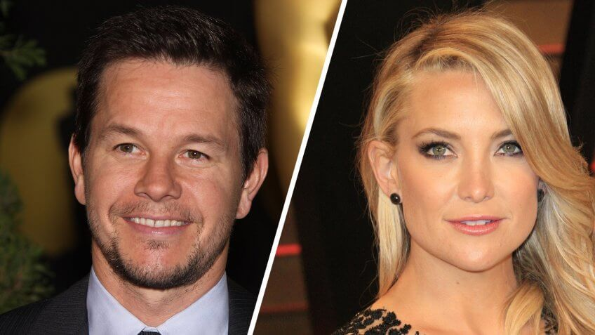 Which 'Deepwater Horizon' Actor Is Worth More — Mark Wahlberg or Kate Hudson?