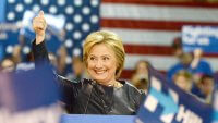 Here's Hillary Clinton's Plan for Free College