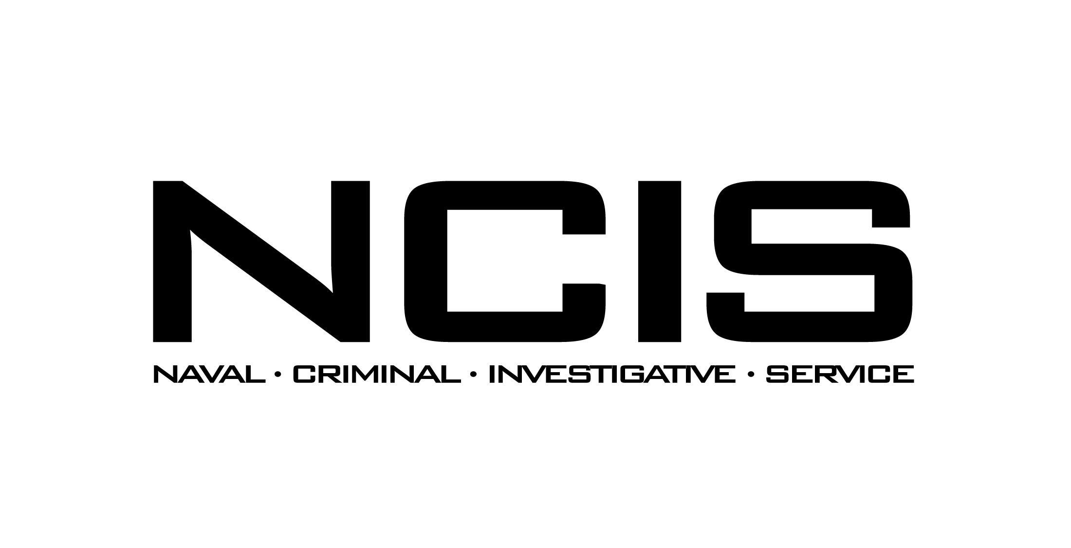 NCIS show logo