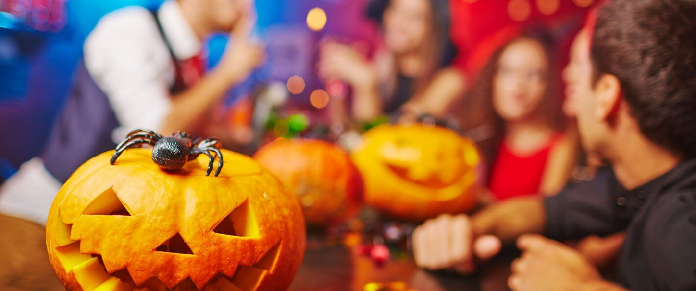Throw a Killer Halloween Party for Under $50 | GOBankingRates
