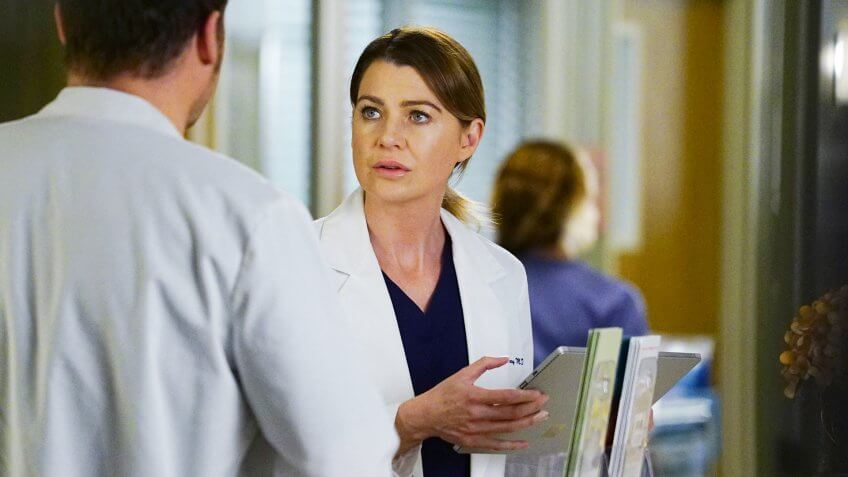 Which Shonda Rhimes Cast Is Richer? 'Grey's Anatomy