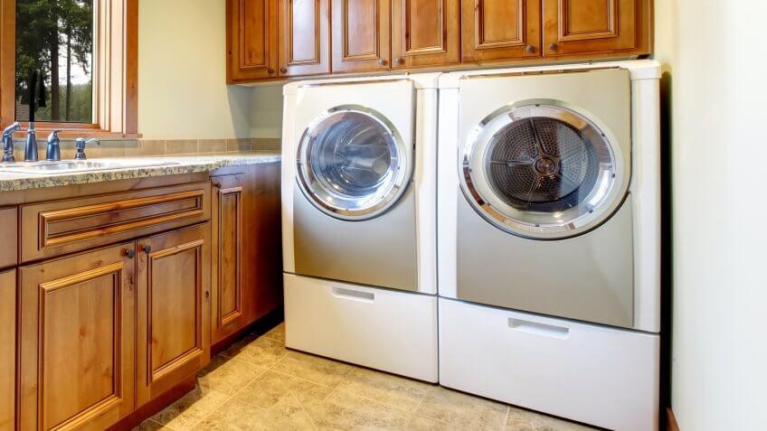 12074, Major Appliances