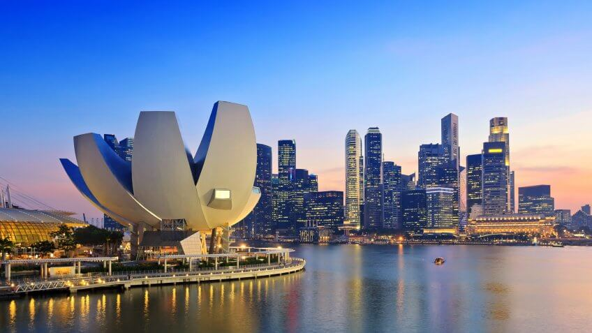11990, Southeast Asia, singapore