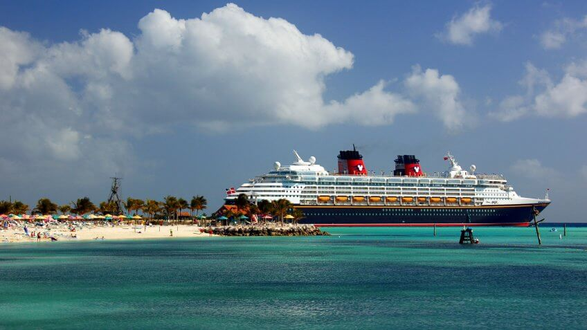 11990, Adventure, Bahamas, Best Time to Go on a Disney Cruise, Destintation, Horizontal, Travel, Trip, cruise, tropical