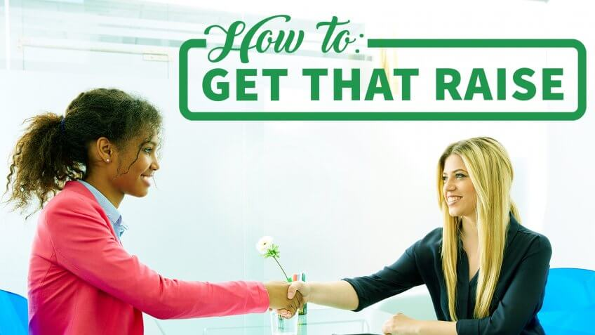 How to Get That Raise Before the End of the Year