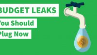 Budget Leaks You Should Plug Now