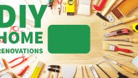 6 Home Renovations You Can DIY