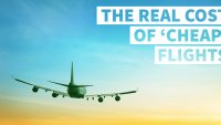 The Real Cost of 'Cheap' Flights