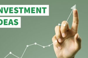 6 Small Investment Ideas When You Have Less Than $500