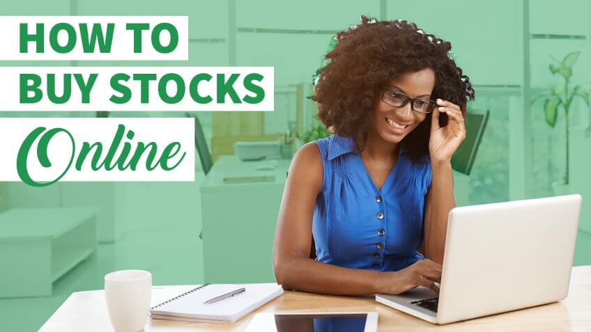 How to Buy Stocks Online