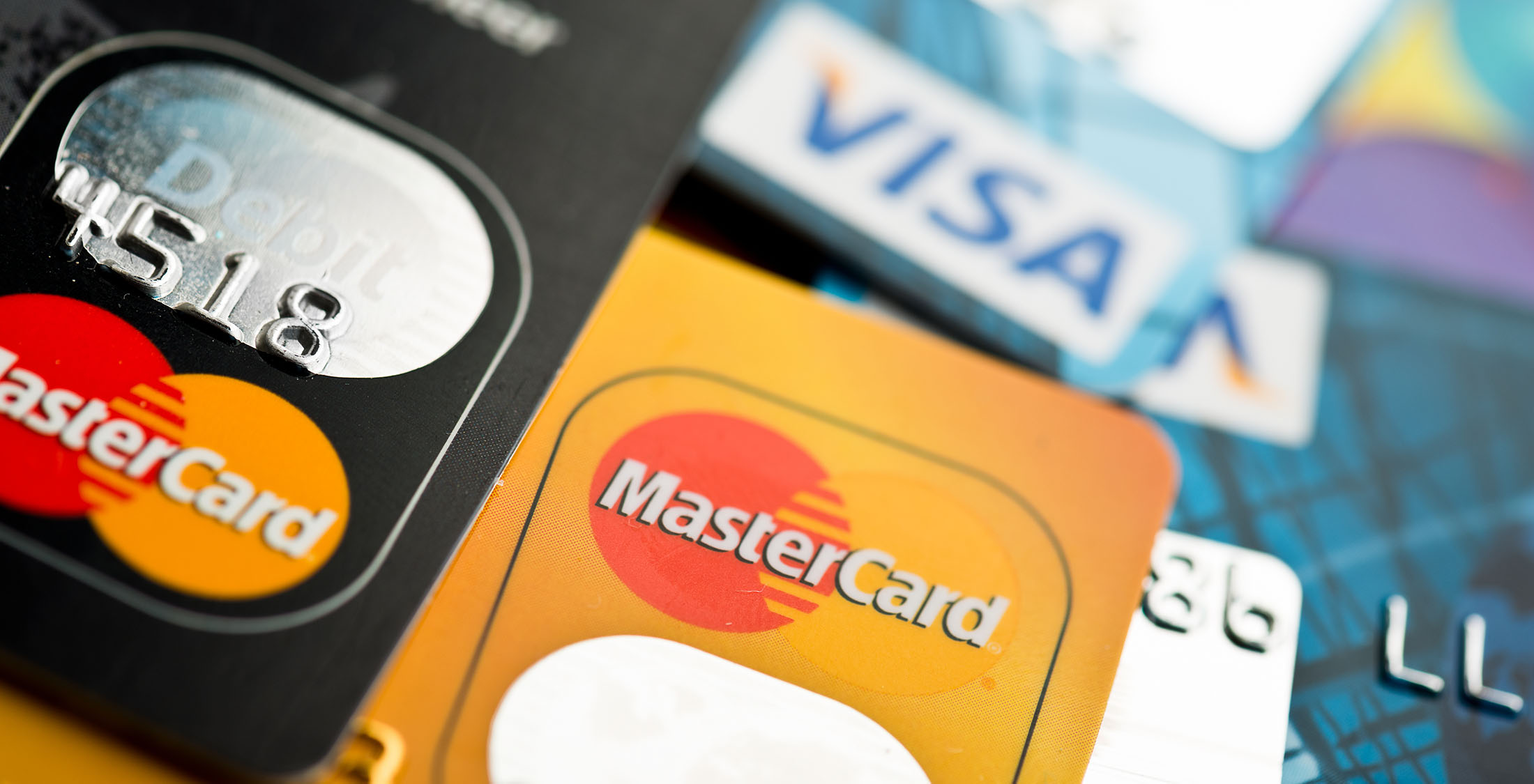What companies offer online credit card payment?