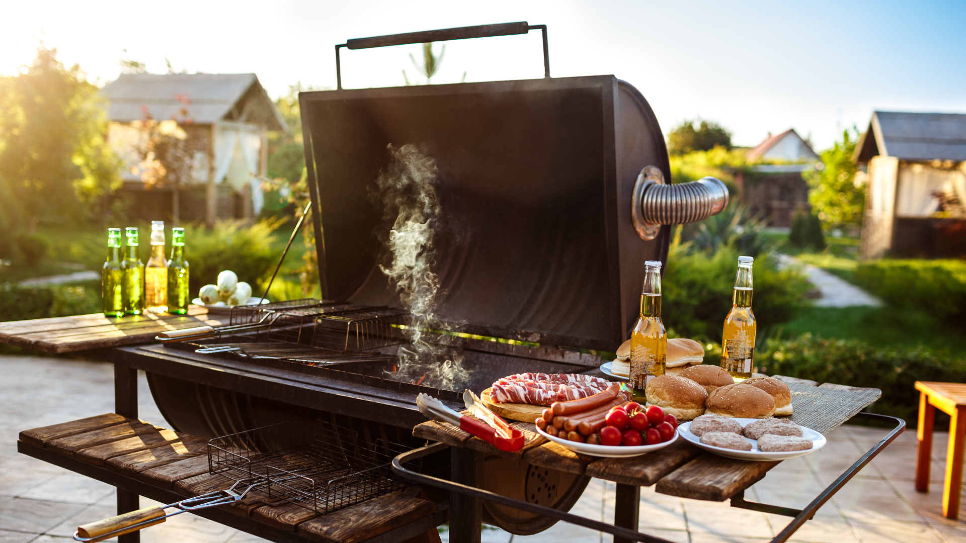 How Costco Can Help You Plan a Healthy and Affordable Summer BBQ