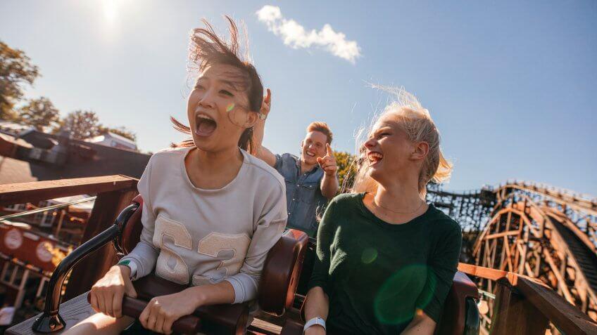 12207, Test Amusement Park Rides
