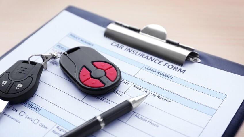 Earn Discounts on Insurance